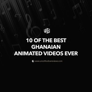 Best Ghanaian Animated Videos