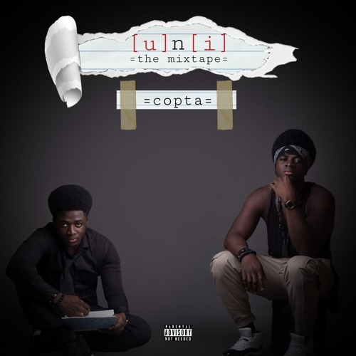 UNI (The Mixtape): Copta Album Review