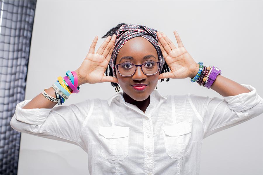 Akotowaa Features Meffstone on 'IWITP'