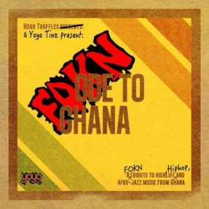 FOKN ODE TO GHANA