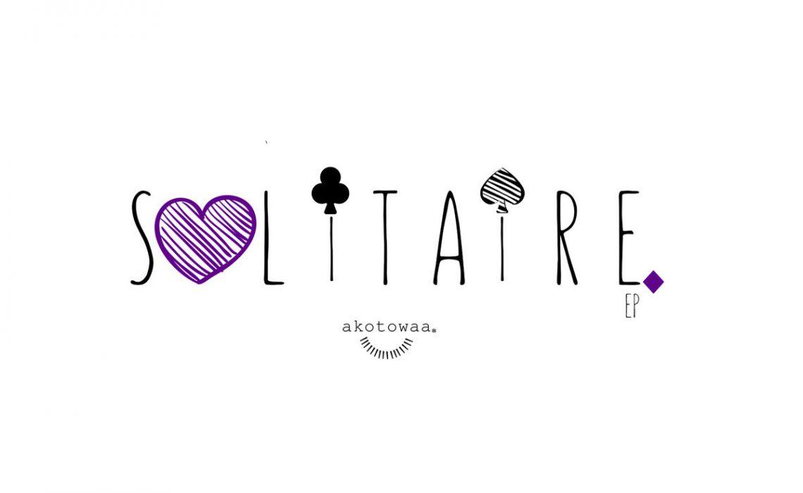 Solitaire EP: Akotowaa Album Review