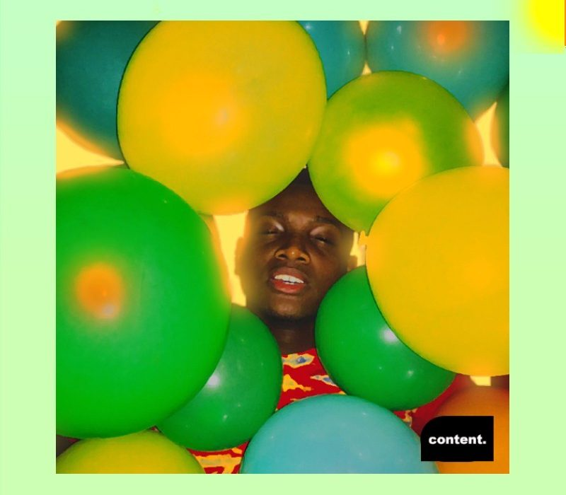 Friends With The Sun EP: Bryan The Mensah Album review
