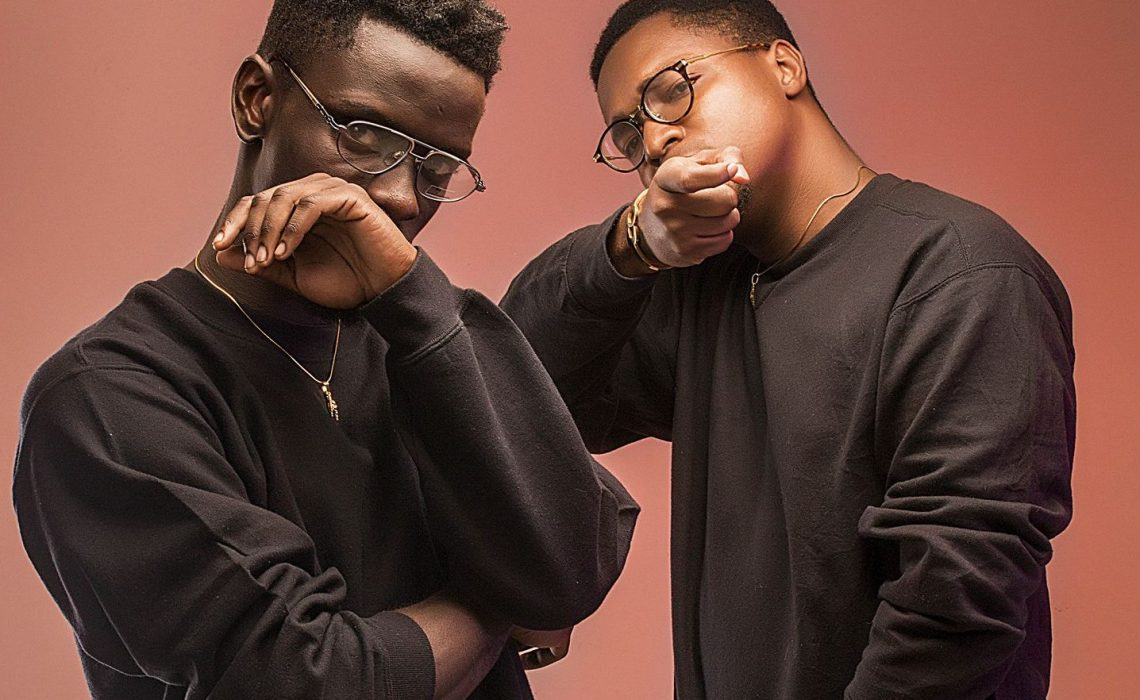 "Ko-Jo Cue and Lil Shaker Release ""Untitled"""