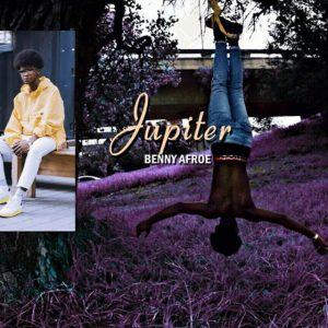 Benny Afroe Jupiter