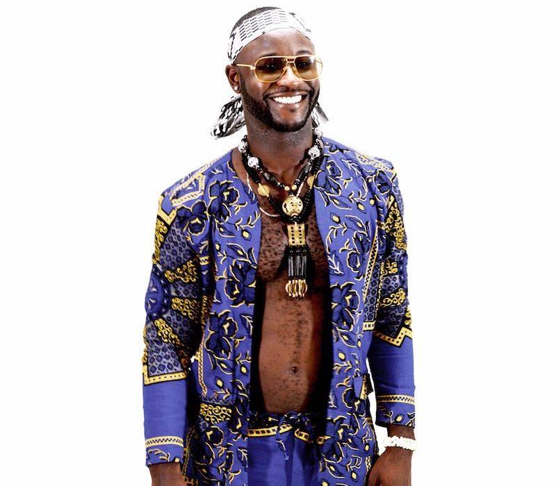 Dex Kwasi releases Akyaa EP