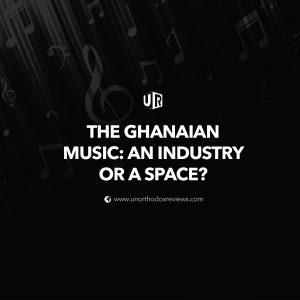 Ghana Music Industry