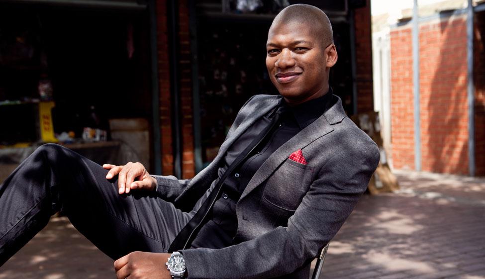 "Proverb Releases ""Heaven"", a Tribute to Winnie Madikizela-Mandela"