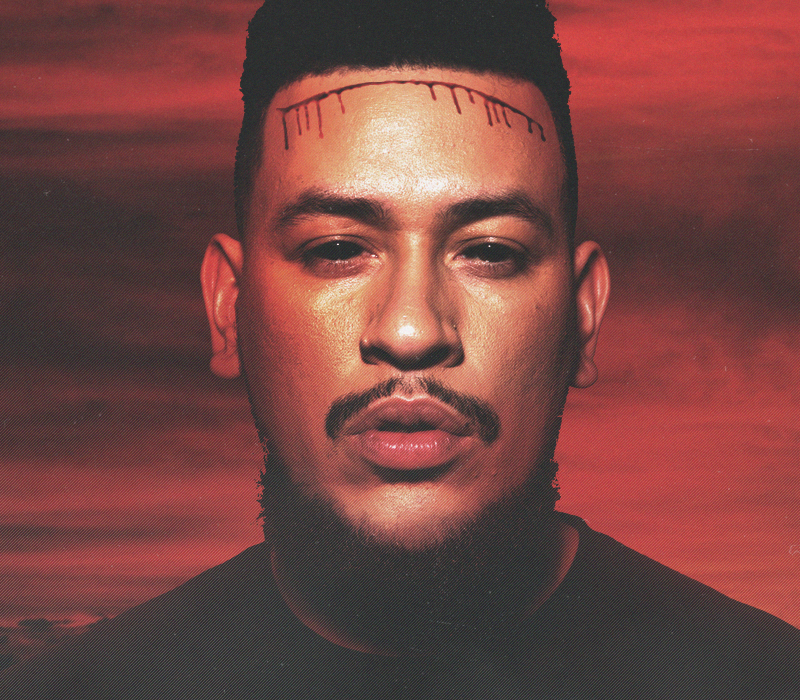 Touch My Blood: AKA Album Review
