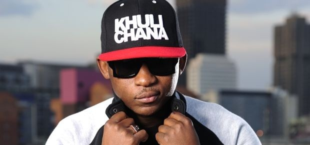 """Khuli Chana Releases New Song """"Everything"""""""
