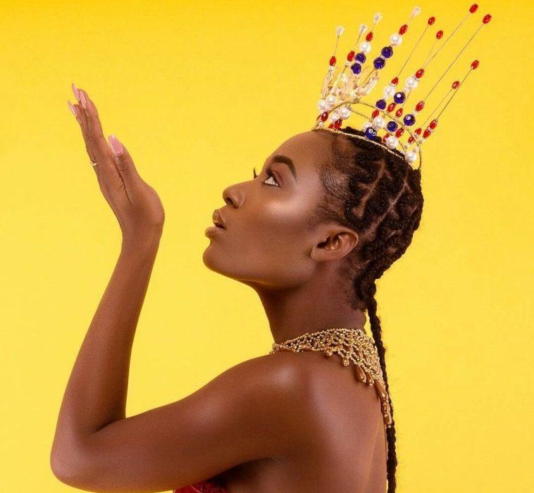 "Efya portrays the strength of women in ""Whoman Woman"""