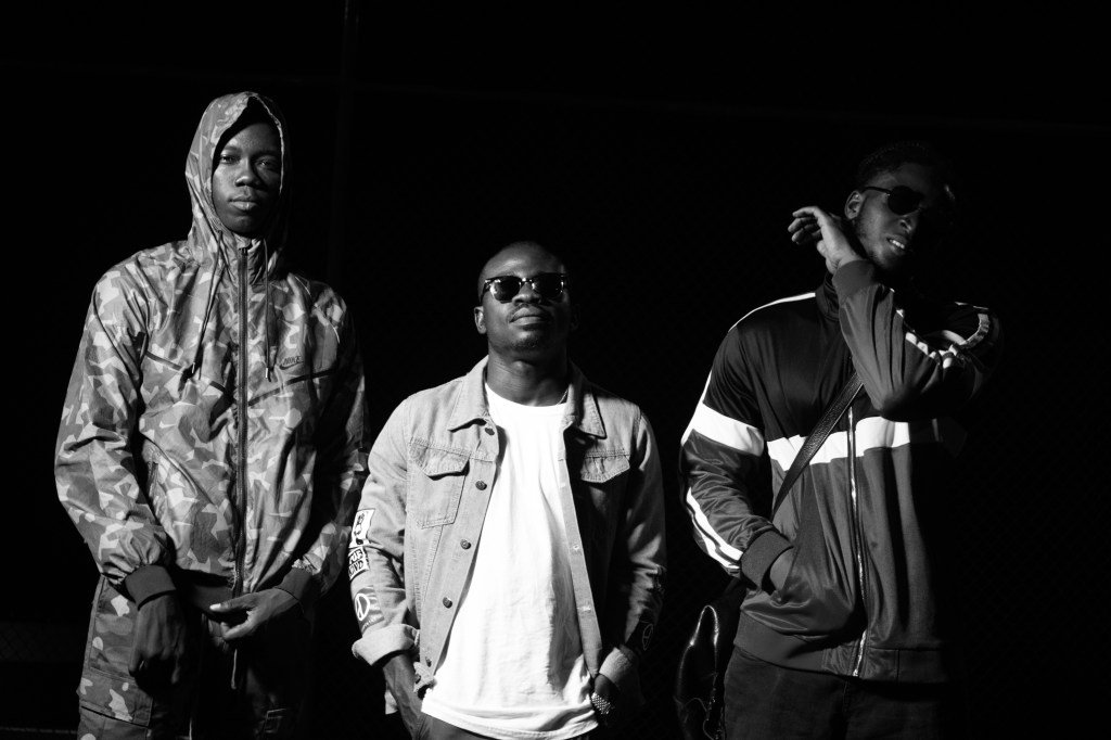 ICYMI: King Joey, Copta & Moor Sound Joint Project Ready