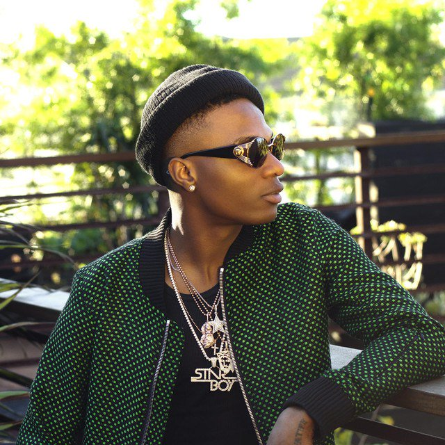 Minnesota State Confirms October 6th Is Wizkid Day