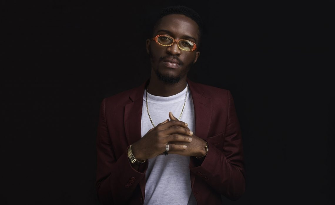 "Budding Nigerian Act Sabi Boy drops ""Fire Dancer"""