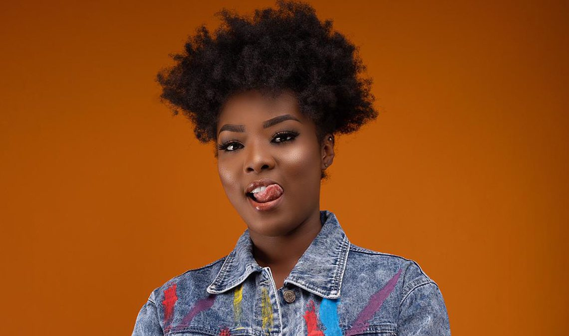 Queen Ayorkor Teams up with FRA! on her Debut Single