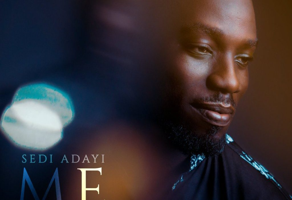 Sedi Adayi Inspires a Revival of Traditional Ghanaian Folk Music with 'Me' Album