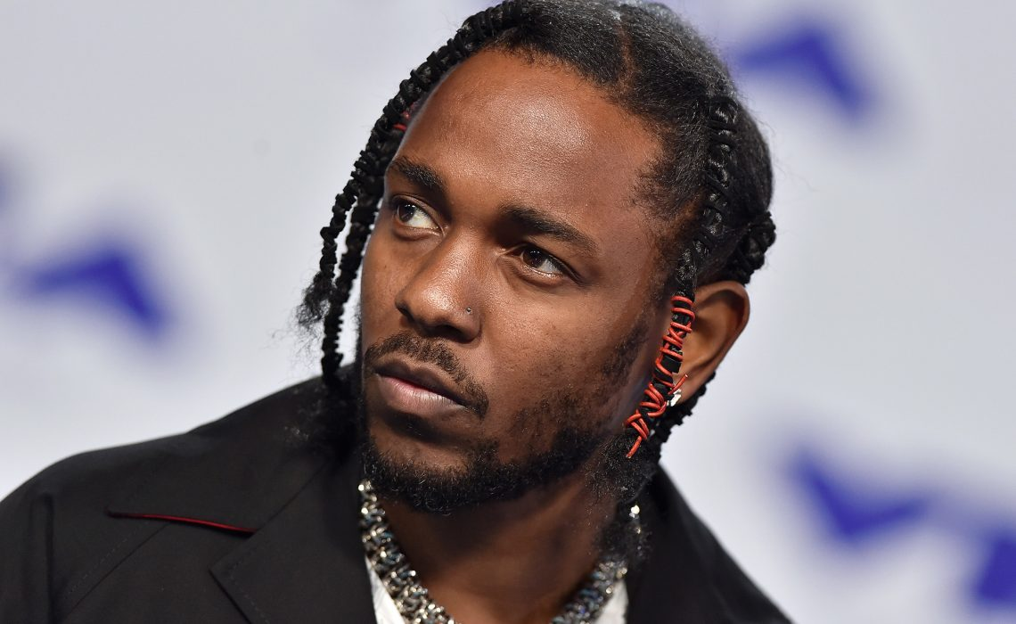 Kendrick Lamar Leads 2019 Grammys With 8 Nominations