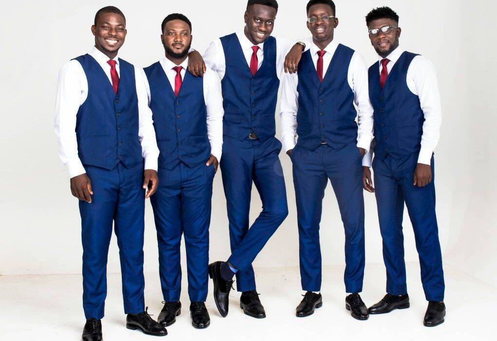 Music Band FRA! Releases Inspiring New Single 'Bibia Beyeyie'