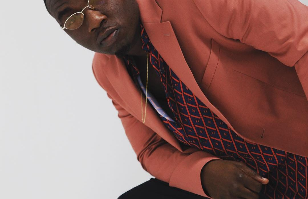 """Wayo & Darkovibes Blend Traditional and Contemporary Sounds on New Single """"Say Yes"""""""