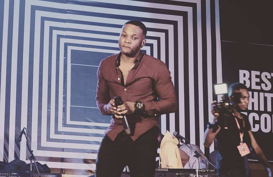 Dapo Drops His First Single of 2019