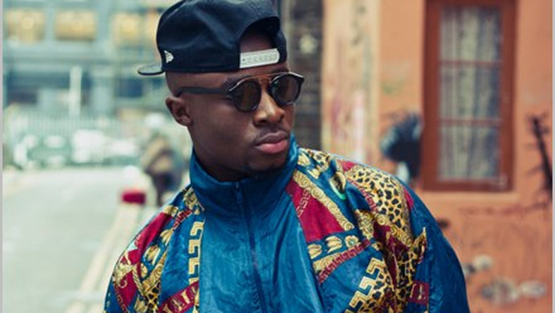 Fuse ODG Announces Release Date and Tracklist for New Album 'New Africa Nation'