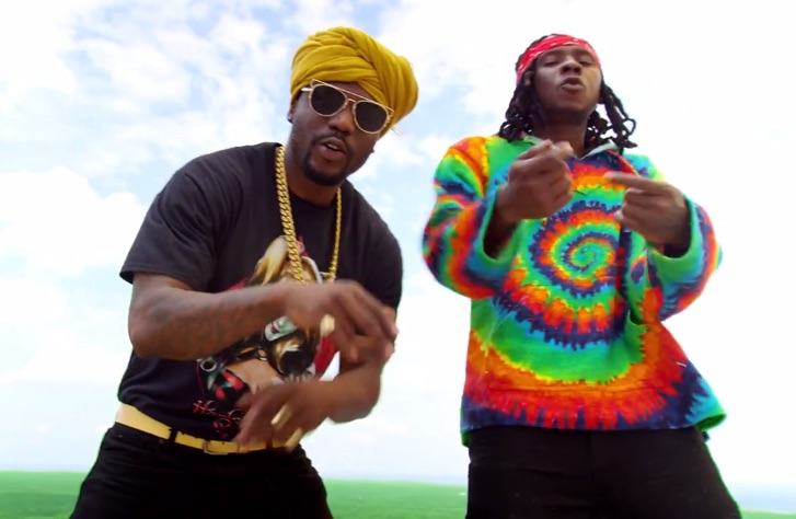 R2bees 'Site 15' Album To Be Released On March 1st