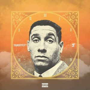 YoungstaCPT Album Art