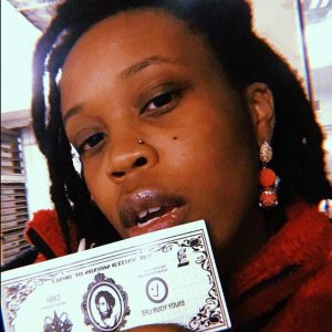 Lady Donli Cash