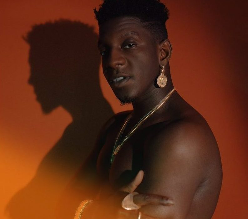 NanaBCool Serves Ice Tea, an RnB-Rooted Album with a Hip-Hop Bounce