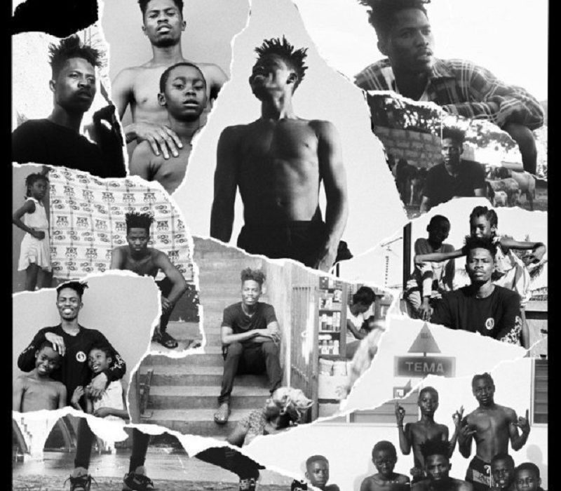 LFNK II: Kwesi Arthur Album Review