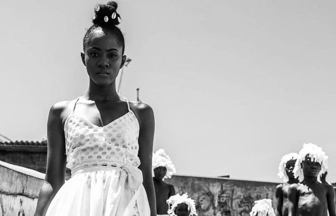 """Cina Soul Announces Release Date of Sophomore Project """"Ga Mashi"""""""