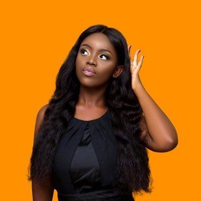 "Gyakie Inspires Hope with  New Soulful Tune ""Nana Nyame"""