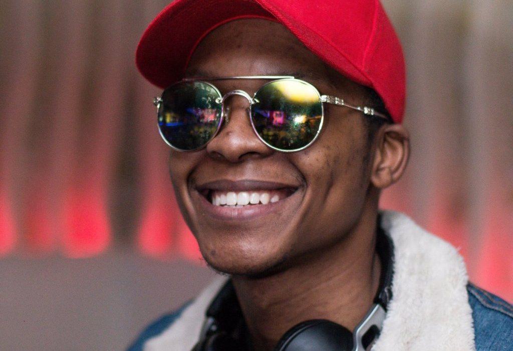 New Wizdomination Sound Julius Malema Inspired!