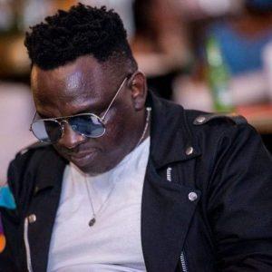 DJ Kabila