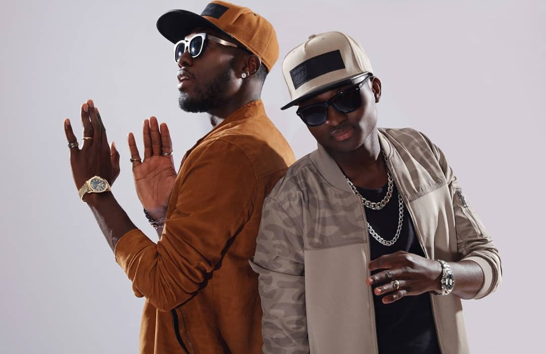 Reggie N Bollie Go Bananas On New Joint!