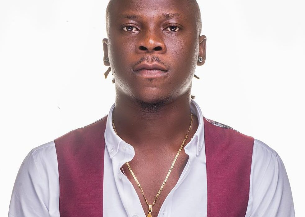 Stonebwoy Promises To Set Up Initiative to Help Artists