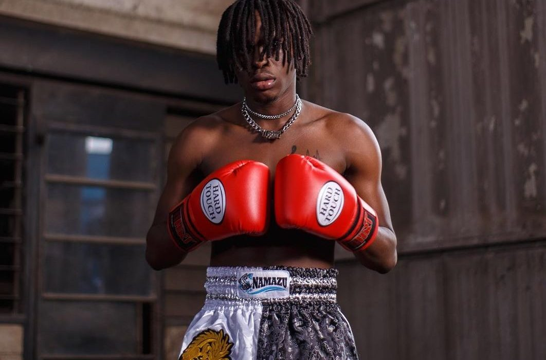 Fireboy DML Declares His  Kingship in new Video