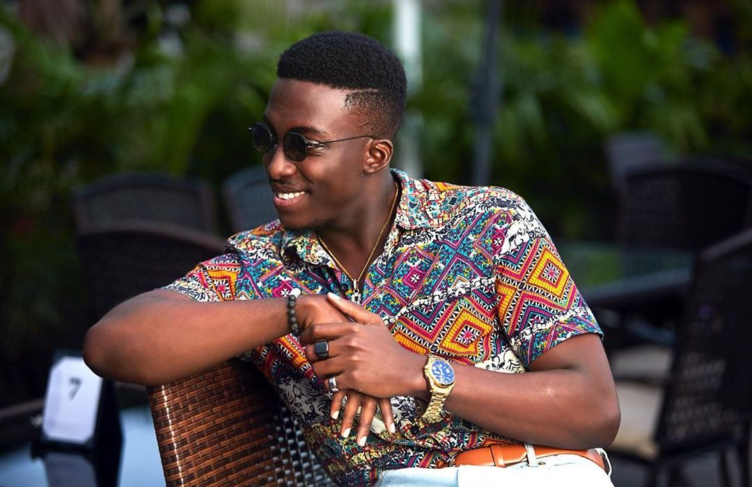 Eri Ife Declares His Love on Afro-RnB Song, 'Dear Future Wife'