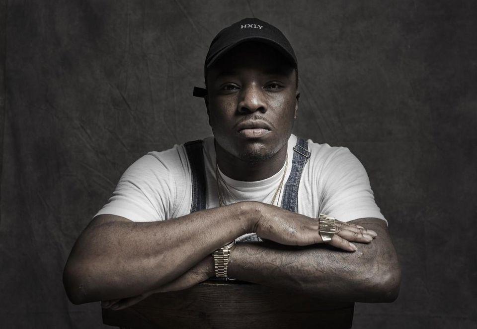 """American Recording Artist IDK features African Giant, Burna Boy on """"December"""""""