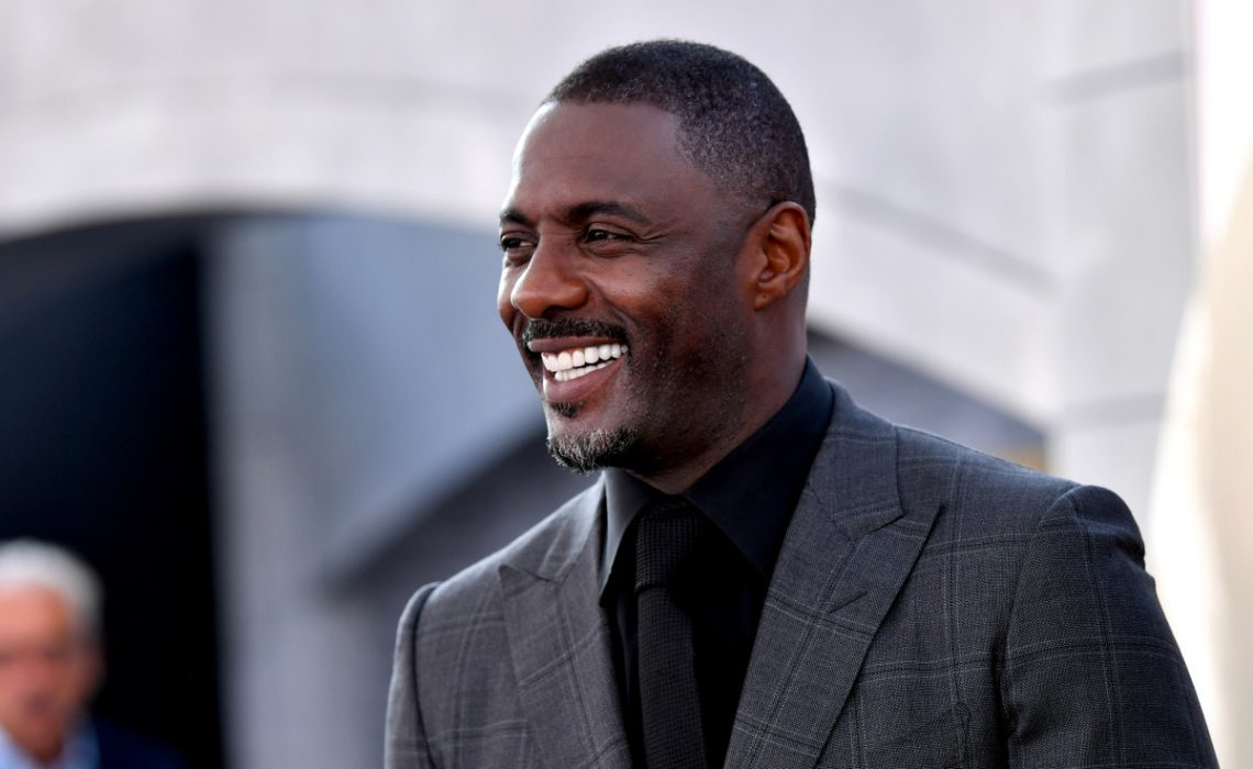 Idris Elba To Star In The New Suicide Squad