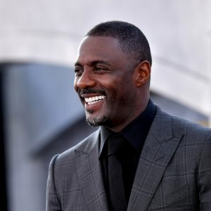 Idris Elba for Suicide Squad