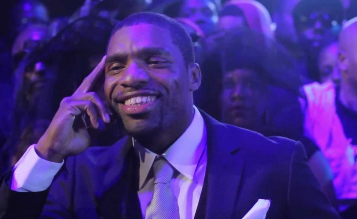 Loaded Lux turns Deontay Wilder's Hot Line into a Hit Song on 'Til This Day'