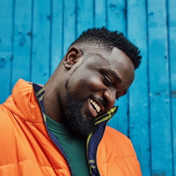 Sarkodie Bags A Nomination For the 2019 BET HipHop Awards