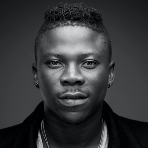 Stonebwoy to Speak at IndabaX Music Clinic in London with Rapper Eve