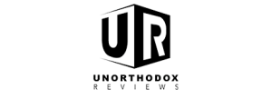Unorthodox Reviews Logo