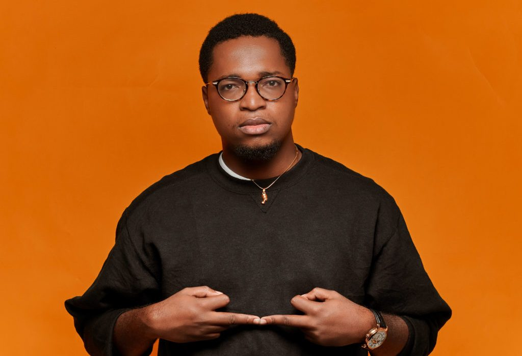 """Ko-Jo Cue Delivers Deep Message in """"You Alone""""  Video"""