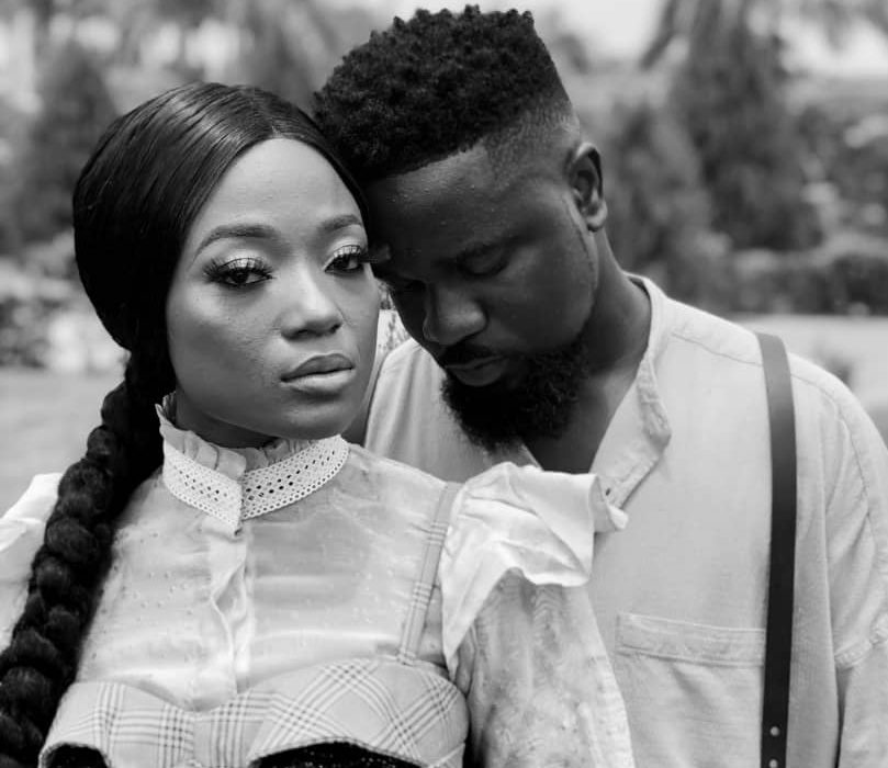 """Sarkodie and Efya Deliver Yet Another Classic Love-themed Duet """"Saara"""""""