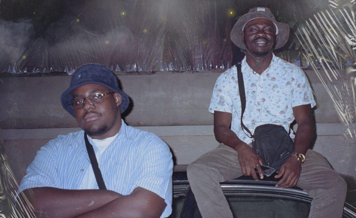 "Moor Sound & Garvie Combine Creatively on ""Super 2"""
