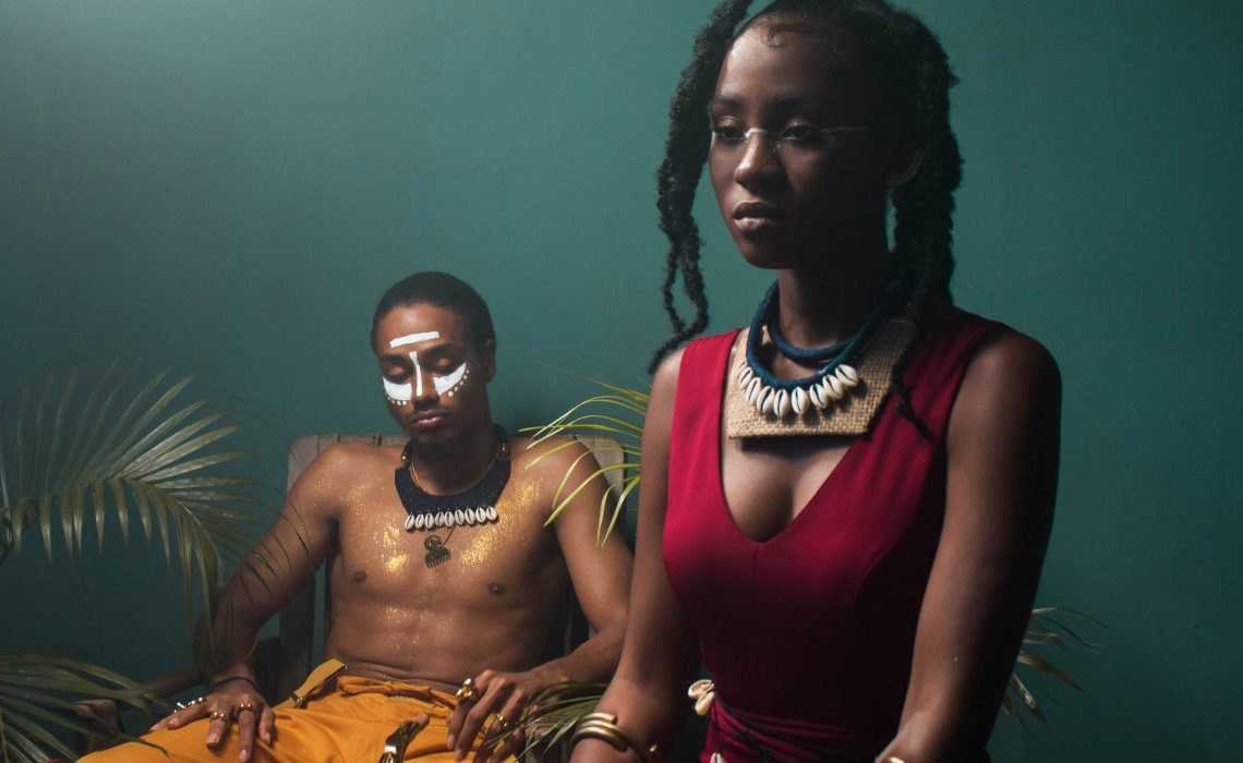Cina Soul Addresses Domestic Violence In New Visuals For 'Killi Mi'