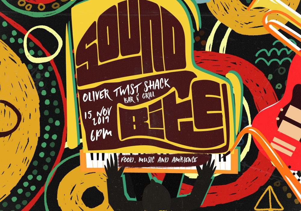 """Oliver Twist Shack Partners With DCLeakers For """"Soundbite"""""""