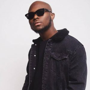 King Promise Gets 'African Artiste Recognition' Nomination at the Headies